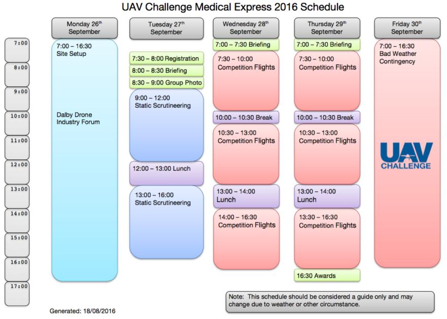 me-schedule
