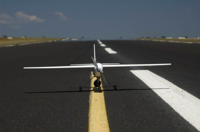 UAVC2007