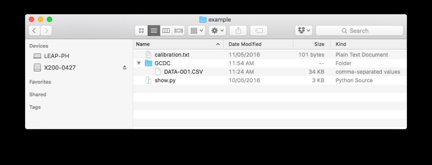 Folders minimum
