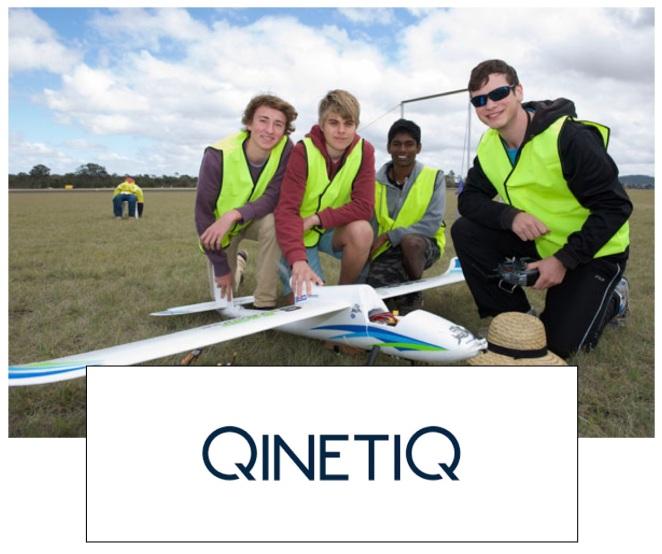 QinetiQSponsor